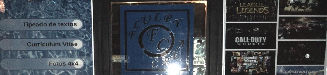 FlulpyCrea, El LanCenter y su gente.